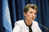 Christiana Figueres picture