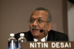Nitin Desai picture